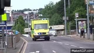 Watch and share Ambulance GIFs on Gfycat