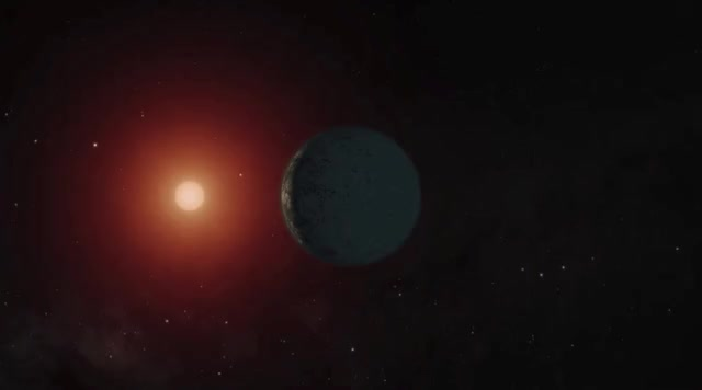 Watch and share Exoplanets GIFs and Nasa GIFs by Dave Mosher on Gfycat