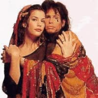 Watch and share Steven And Liv Tyler Animation GIFs on Gfycat