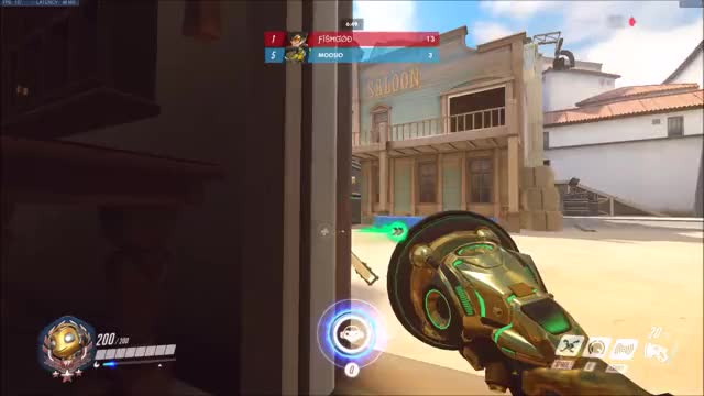 Watch invisible hog hook GIF by Moosio (@moosio) on Gfycat. Discover more lucio, overwatch GIFs on Gfycat