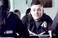 Watch and share Taron Egerton GIFs and Hereafter GIFs on Gfycat