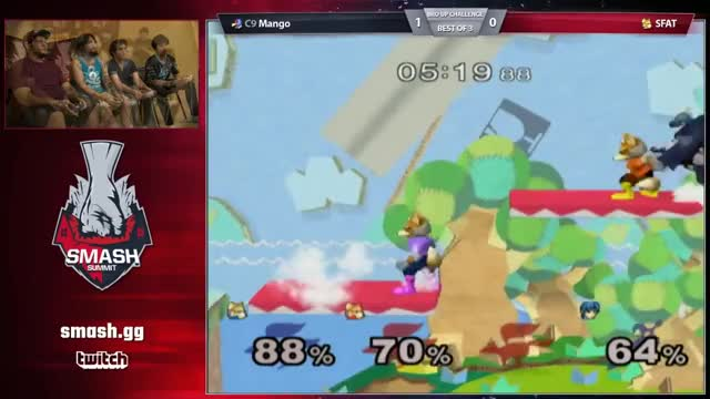 Watch Smash Summit Commentary Highlights GIF on Gfycat. Discover more m2k, mango, mew2king GIFs on Gfycat