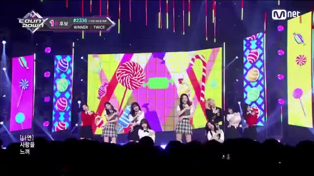 Watch and share Mnet 3 GIFs on Gfycat
