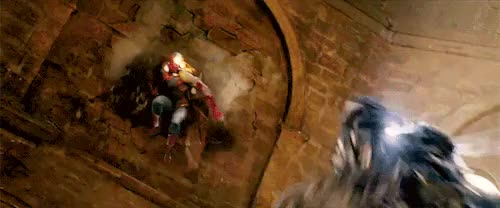 Watch and share Avengers Age Of Ultron GIFs and The Vision GIFs on Gfycat