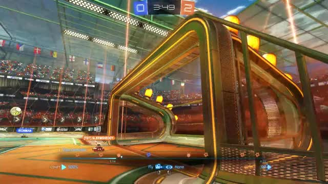 Watch and share Rocket League GIFs by gclaptrap5 on Gfycat