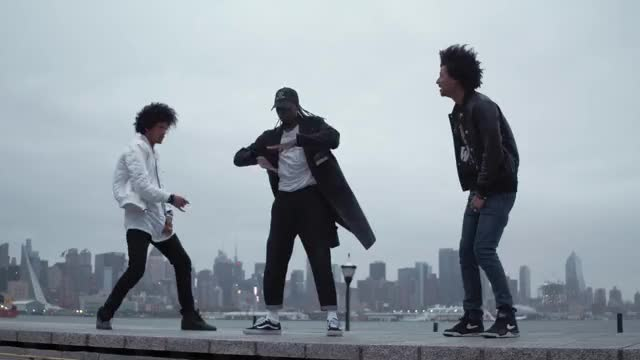 Watch and share Official Les Twins GIFs and Lestwins GIFs on Gfycat