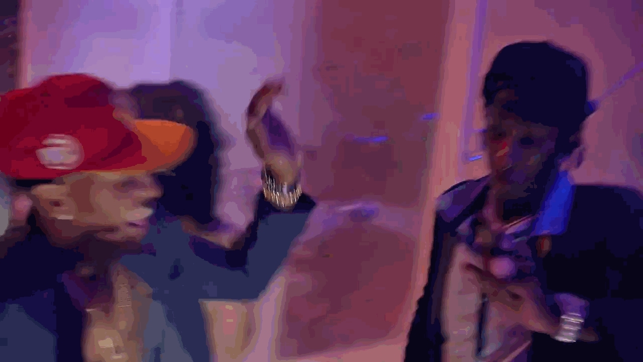 hiphopheads, edit: here's another one (reddit) GIFs