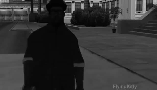 Watch and share GTA SA VOL 2 [YTP] GIFs on Gfycat