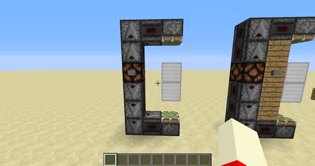 Watch Simple observer piston door GIF by @civetkitty on Gfycat. Discover more related GIFs on Gfycat