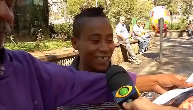 Watch and share Ela É Muito Safadona GIFs on Gfycat
