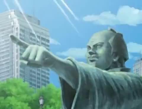 Gintama Ngenes GIFs