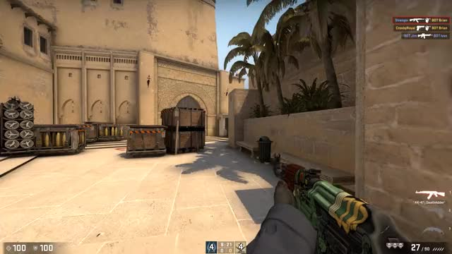 Watch fuckin' crosby GIF by The Stranger (@thestranger1707) on Gfycat. Discover more CS:GO, GlobalOffensive GIFs on Gfycat