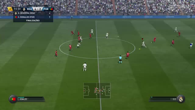 Watch Fifa18 GIF by Gamer DVR (@xboxdvr) on Gfycat. Discover more AndreLoch, EASPORTSFIFA17, xbox, xbox dvr, xbox one GIFs on Gfycat