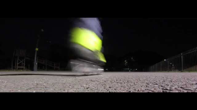 Watch this GIF on Gfycat. Discover more inline, rollerblading GIFs on Gfycat