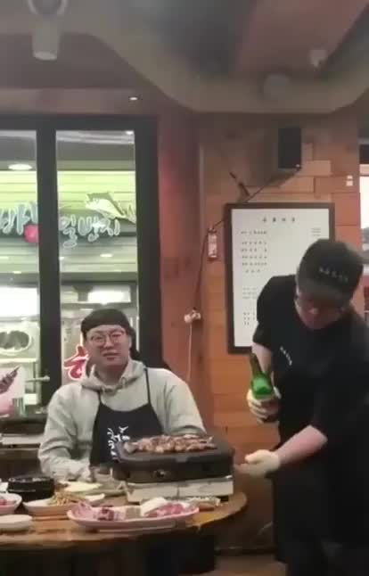Firebending chef GIFs