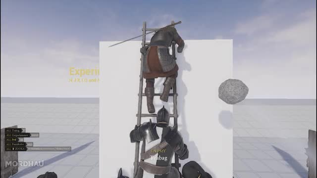 Watch Mordhau Space Program GIF on Gfycat. Discover more related GIFs on Gfycat