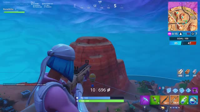 Watch Fortnite GIF by Thang D Nguyen (@romefeller) on Gfycat. Discover more and, ball, fortnite, halo, like, lonzo, melo, plunger, stick GIFs on Gfycat
