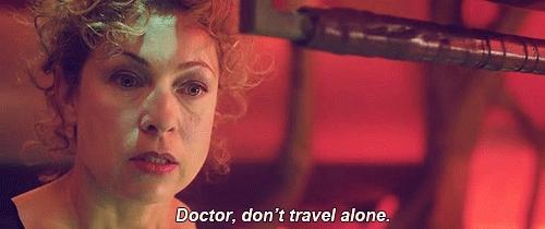 bbc, capaldi, clara oswald, deepbreath, doctor, doctor who season 8, doctorwho, don't travel alone, dw, jennacoleman, mattsmith, omg, petercapaldi, river song, season8, series8, tv, uk, spoilers river song GIFs