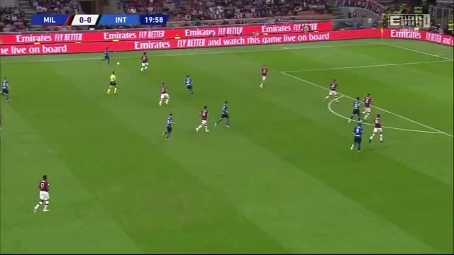 Watch and share Ac Milan GIFs and Soccer GIFs by potepiony on Gfycat