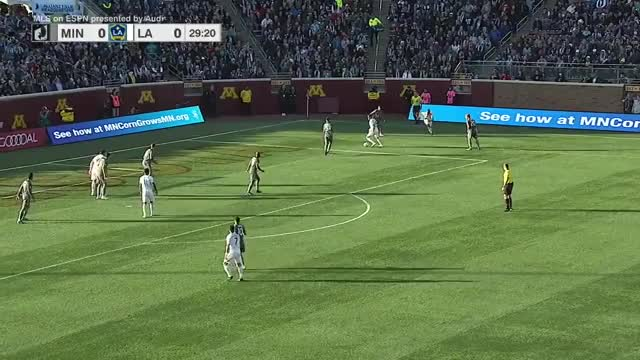 Watch and share Minnesota United Fc GIFs and Soccer GIFs on Gfycat