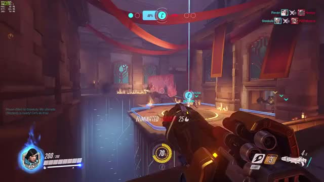 Watch I thought I had doomed her... (reddit) GIF by @regnum on Gfycat. Discover more mercy, overwatch, pharah GIFs on Gfycat