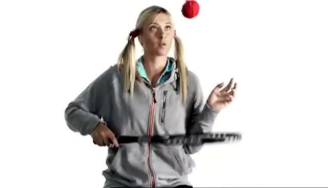 Watch and share Kobe Bryant GIFs and Sharapova GIFs on Gfycat
