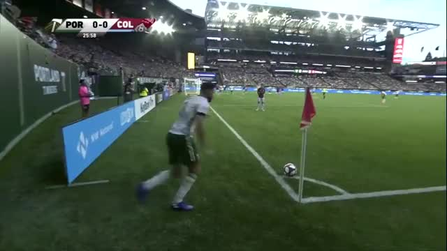 Watch and share Own Goal Colorado 13jul2019 GIFs by C.I. DeMann on Gfycat