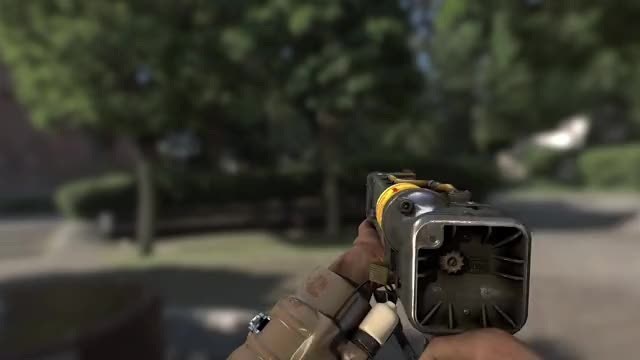 Watch and share Fallout GIFs and Gaming GIFs by hazza42 on Gfycat