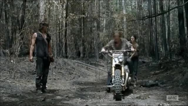 Watch The Walking Dead : 6x06 - Always Accountable GIF on Gfycat. Discover more MAPP GIFs on Gfycat