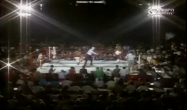 Watch Evander Holyfield Vs Dwight Muhammad Qawi (I) GIF on Gfycat. Discover more boxeo, deportes GIFs on Gfycat