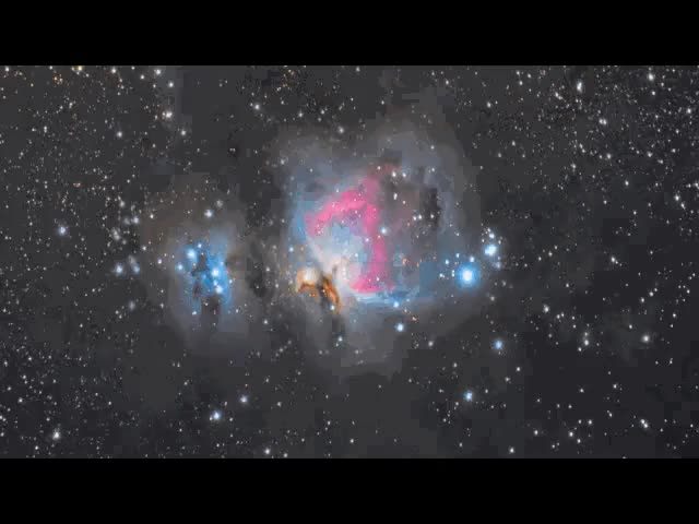Watch this GIF on Gfycat. Discover more astrophotography GIFs on Gfycat