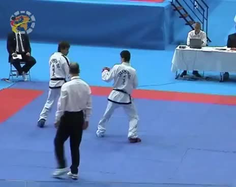 Watch AMV TKD GIF on Gfycat. Discover more related GIFs on Gfycat