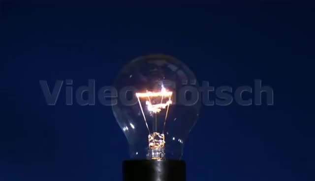 Watch and share Slow Motion - Exploding Light Bulb - Explodierende Glühbirne - 2000 - 5000 Fps GIFs on Gfycat
