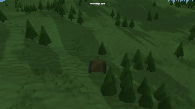 Watch and share LowPoly GIFs by ninthworld on Gfycat
