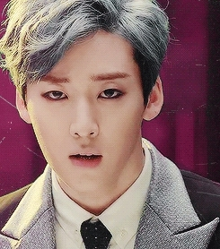 b.a.p, baekhyun, bangtan boys, bigbang, bts, chanyeol, cute, exo, exo k, exo m, exo-k, exo-m, exok, gif, got7, handsome, jongin, kai, kevin, maknae, minseok, namjoon, rap monster, sehun, t.o.p, u-kiss, ukiss, xiumin, yugyeom, zelo, I am Latina and Love Kpop GIFs