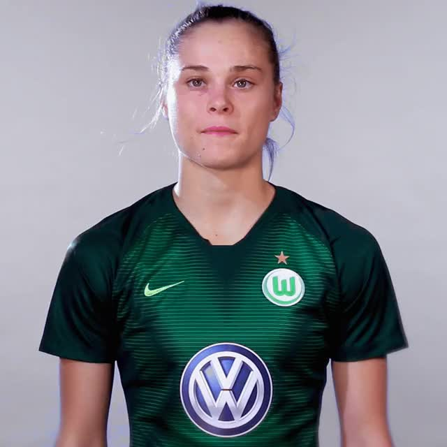 Watch and share 17 Prepare GIFs by VfL Wolfsburg on Gfycat