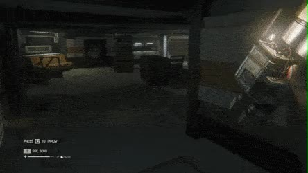 [Alien: Isolation] Nope. Nope. Nope • r/gaming