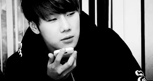 Watch Sunggyu GIF on Gfycat. Discover more Bias Group, Infinite, Infinite Reactions, Reactions GIFs on Gfycat