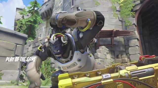 Watch and share Environmental Kill GIFs and Play Of The Game GIFs by DirePiixl on Gfycat