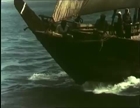 aramco, history movie, max stieneke, oil, saudi arabia, In 1955 Aramco created this movie about Eng. Max Stieneke 1933. Discovered oil in Saudi Arabia. GIFs