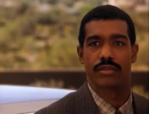 Waiting to exhale, Waiting to Exhale Michael Beach GIFs