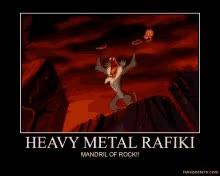 Watch and share Rafiki Lion King GIFs on Gfycat