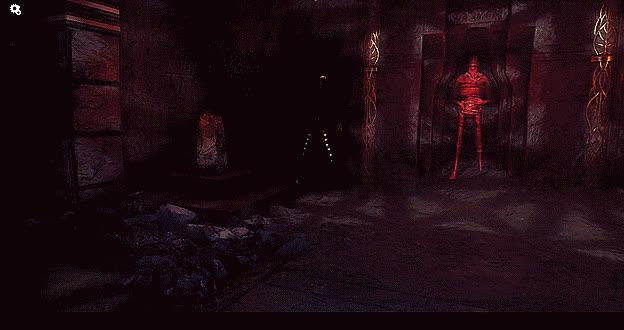 horror, indie_dev, indie_developer, indie_game, indiedev, indiedeveloper, indiegame, lovecraft, lovecraftian, ue4, unrealengine, unrealengine4, conarium_01 GIFs