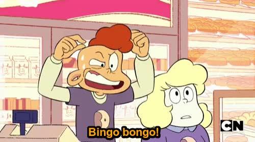 Watch bingo bongo.gif GIF by Streamlabs (@streamlabs-upload) on Gfycat. Discover more related GIFs on Gfycat