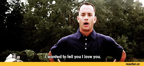 Watch and share Tom Hanks GIFs on Gfycat
