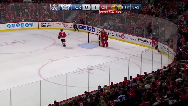 Watch and share Connor Brown Blackhawks Part 1 GIFs on Gfycat