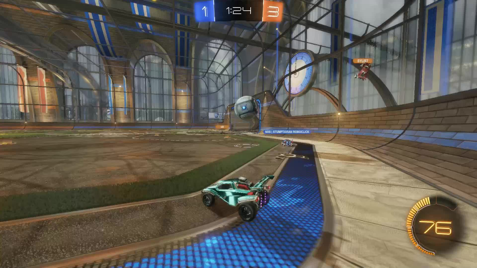 Assist, Gif Your Game, GifYourGame, Mako, Rocket League, RocketLeague, Assist 4: Mako GIFs