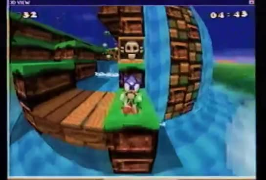 sonic xtreme pc download