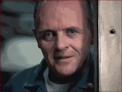 Watch and share Anthony Hopkins GIFs on Gfycat