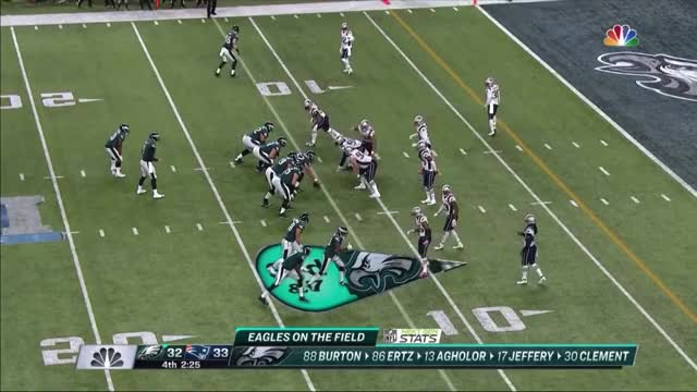 Watch and share Highlight Heaven GIFs and Super Bowl 52 GIFs on Gfycat